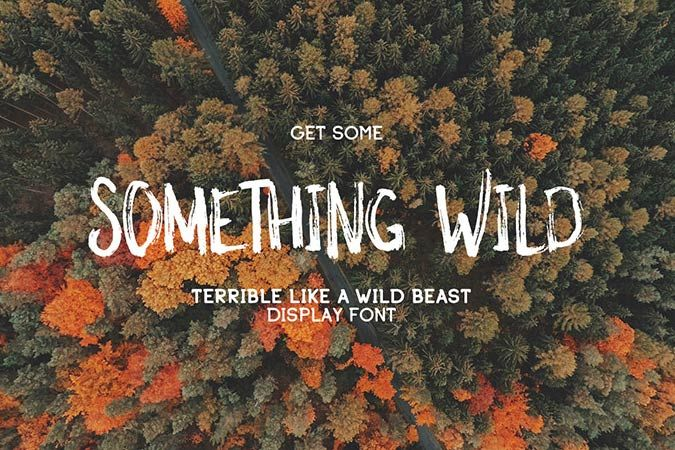 something-wild free