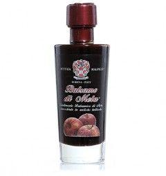 Balsamo di Mela 100 ml Balsamico di Modena Acetaia Malpighi #balsamessig #balsamico #orangenbalsamico #orangen balsamico #balsamico di modena #balsamic #vinegar #orange balsamic