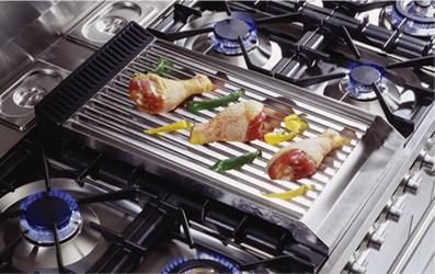 Optional Accessories | ILVE Appliances