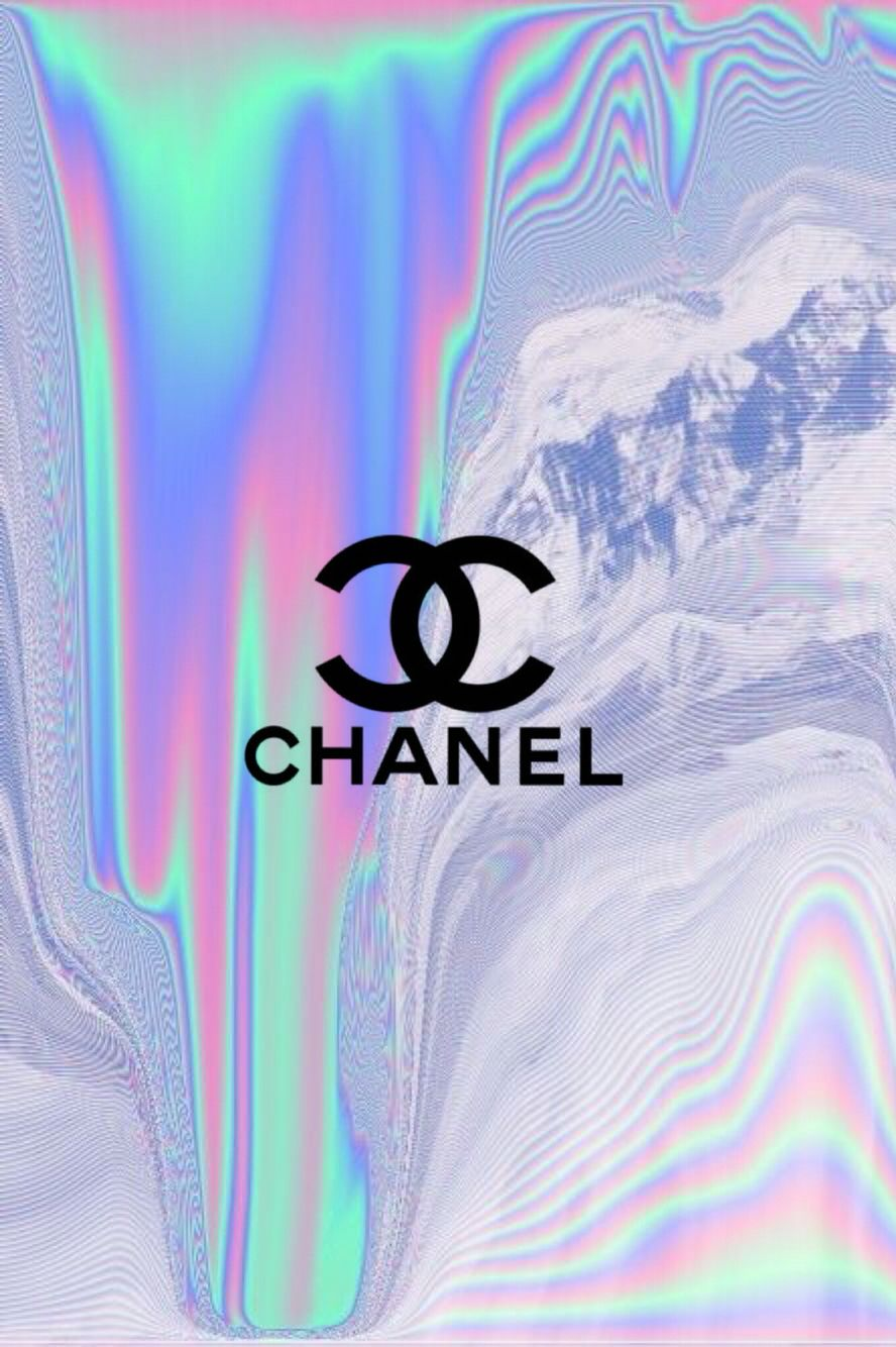Iphone wallpaper tumblr chanel - Ho Logra Chanel Pastel Iphone Wallpaper