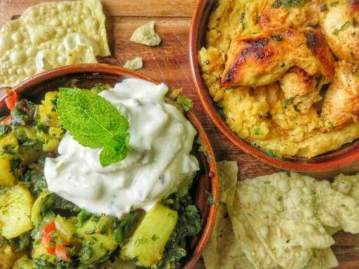 Jamie Oliver Comfort Food Recipes Daal