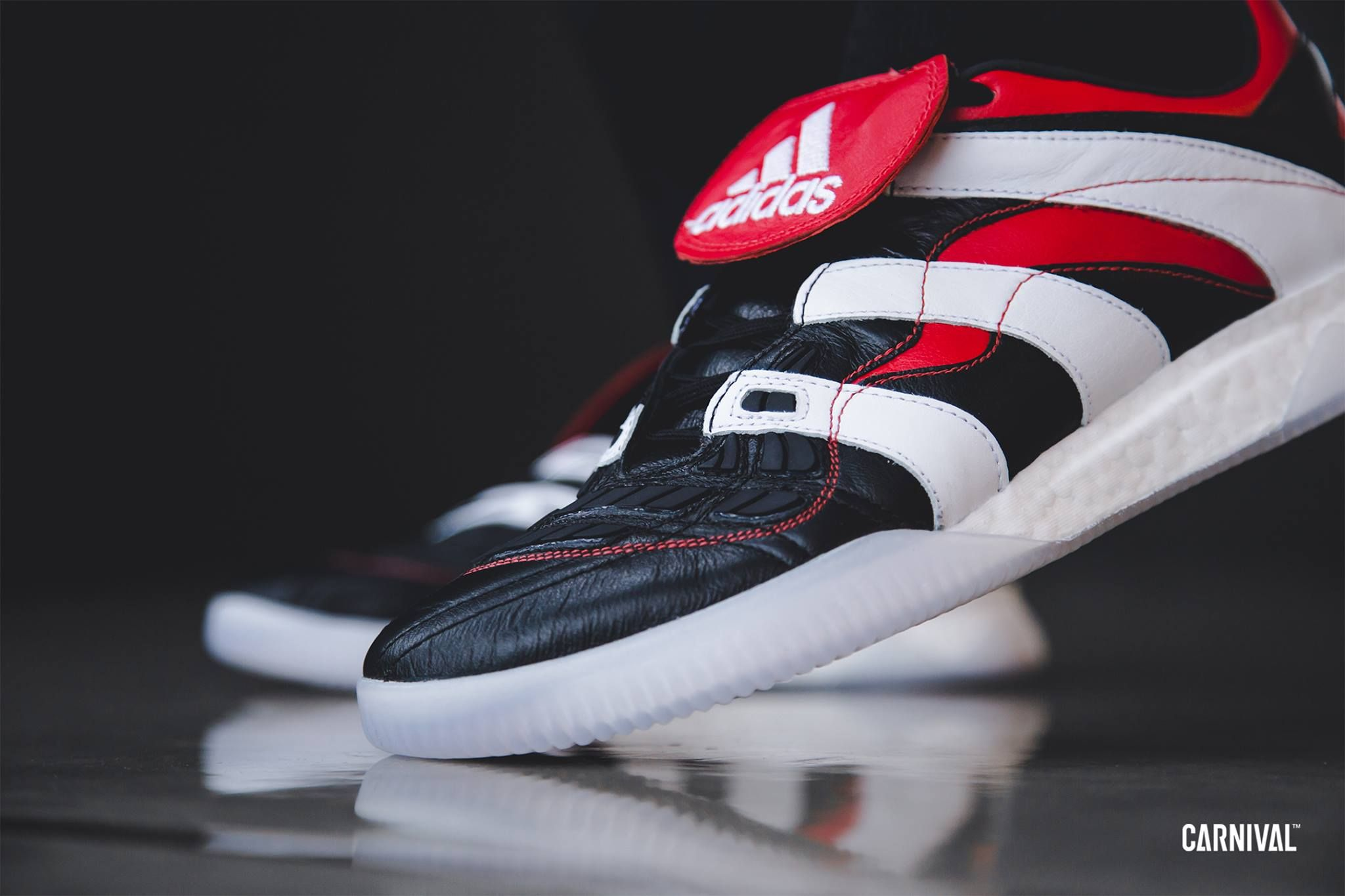 c4b27cb13f adidas 'Predator Accelerator Trainers' | Available on 23.08.2018 ...
