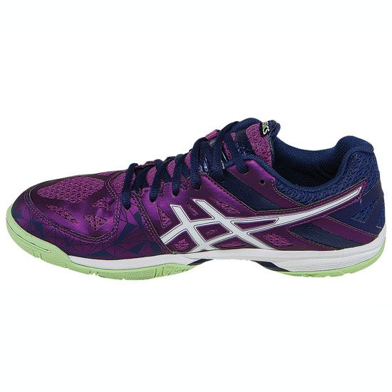 8ef9f464caff ASICS Women s Gel-Court Control Volleyball Shoe