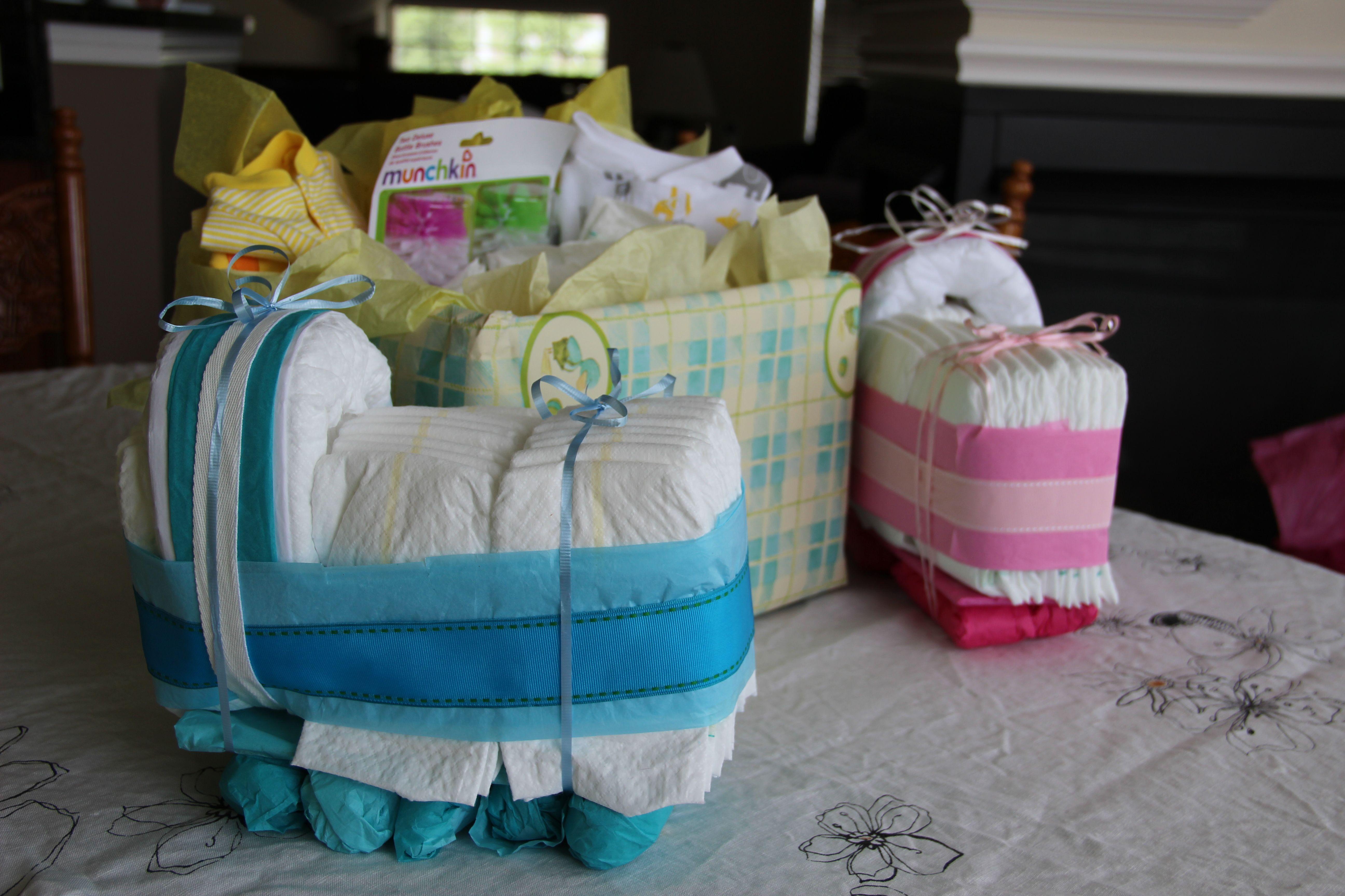 Got This Baby Shower Gift Idea From Pinterest Description Theimportanceofbeingcleveland WordPress