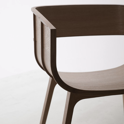 maritime chair by benjamin hubert | furniture | pinterest | stühle, Möbel