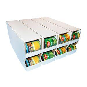 Can Organizer   Kitchen, Pantry, Cupboard, Organizers U0026 Food Storage