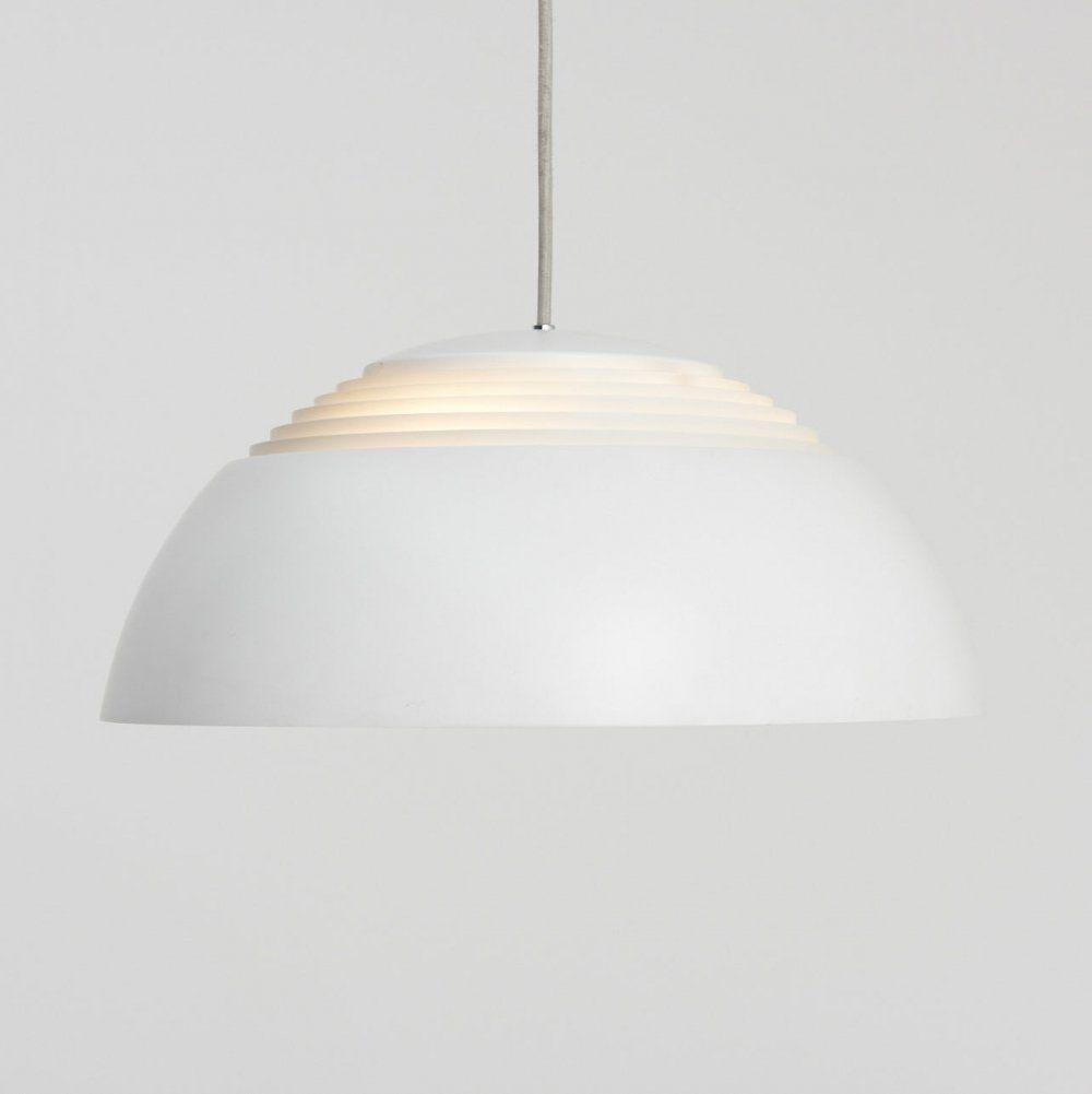 For Sale Aj Royal Hanging Lamp By Arne Jacobsen For Louis Poulsen