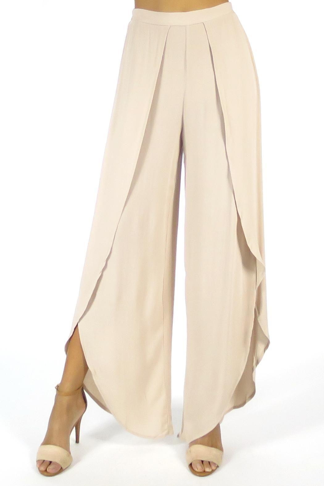 Tulip Pants - main | Patrones | Pinterest | Costura, Ropa y Vestiditos
