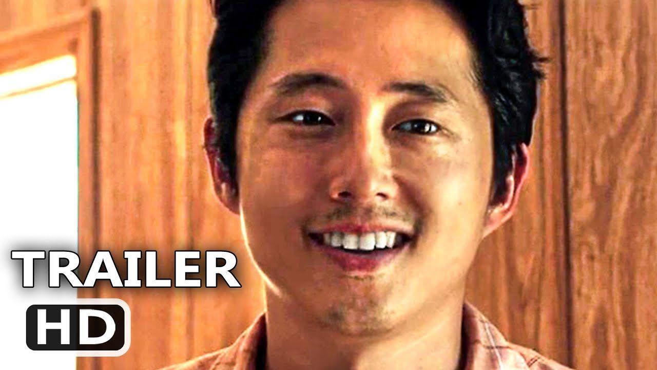 Minari Trailer 2020 Steven Yeun Drama Movie In 2020 Drama Movies Steven Yeun Drama