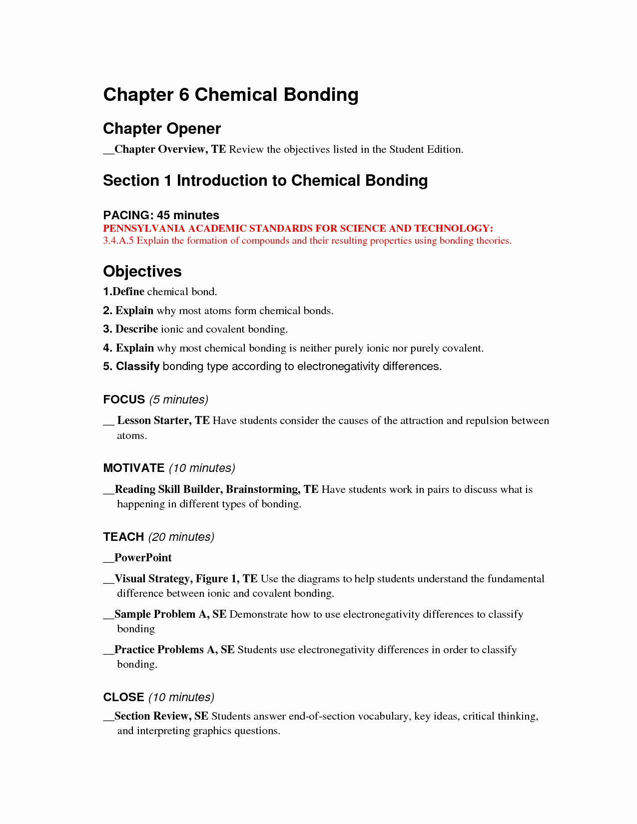 Chemical Bonding Worksheet Answers Lovely 14 Best Of Worksheet Elements And Bonding Ionic In 2020 Science Blog Chemical Bond Chemical