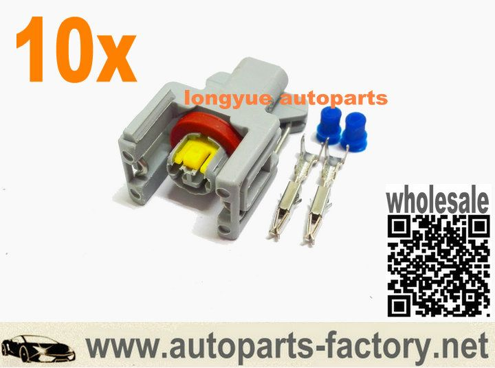 Long Yue 2 Way Renault Secnic 15 Dci Injector Wiring Connector Plug Rhpinterest: 2007 2013 Toyota Camry Fuel Injector Harness And Glow At Elf-jo.com