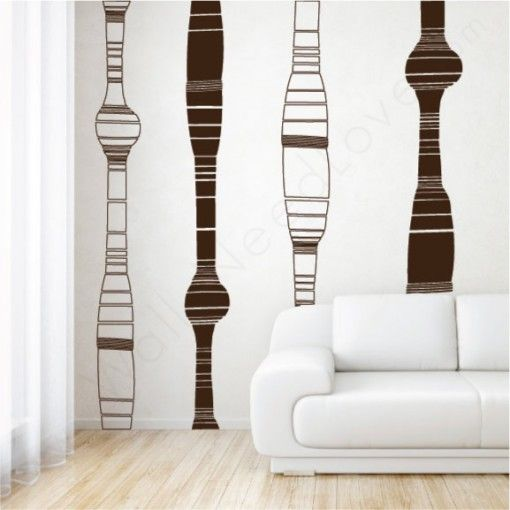 Show Your Wall Some Love With Our Tuba Trunks Wall Decals