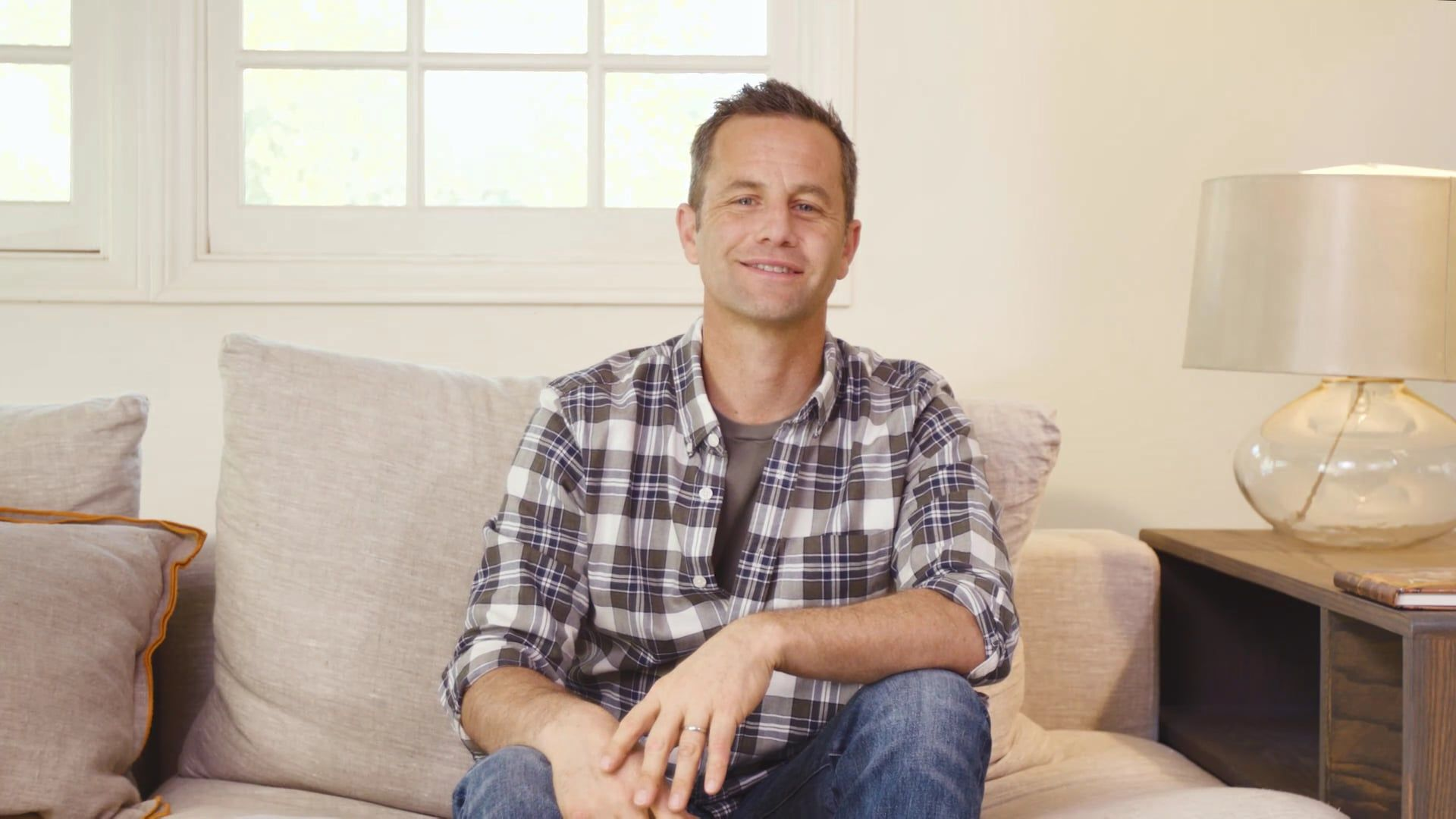 Kirk Cameron\'s Christmas Message | Jesus Is Lord and He loves you ...