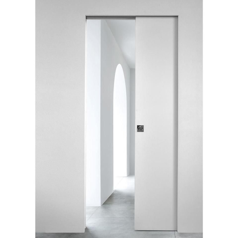 Lu0027Invisible Pocket Door