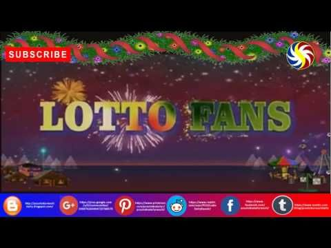 Pcso Lotto Draw Schedule Dec 31 Jan 1 2017 Pcsolottodailyresult