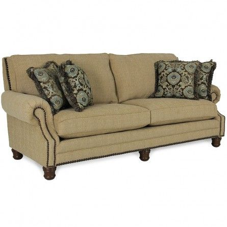 Superbe MAYO AUSTIN WHEAT SOFA   LIVING ROOM, COUCH | Gallery Furniture   Houston,  TX