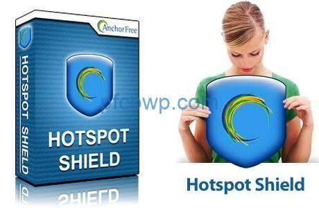 hotspot shield vpn 7.20.9 crack