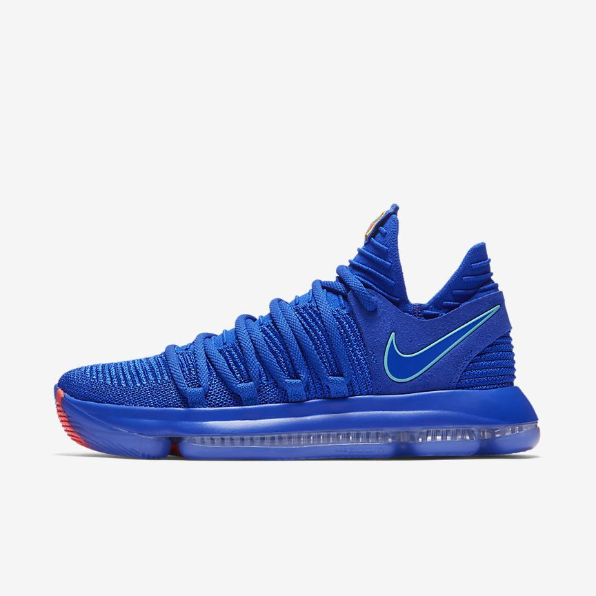 Nike Zoom KDX Basketball Shoe