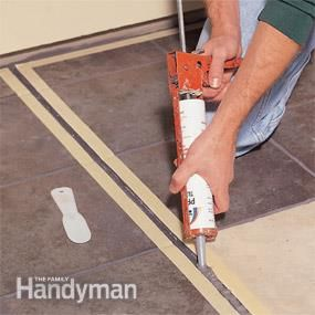 Patio Tiles: How to Build a Patio With Ceramic Tile | Expansion ...