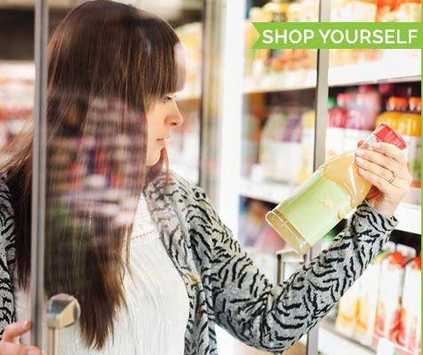Shop Yourself