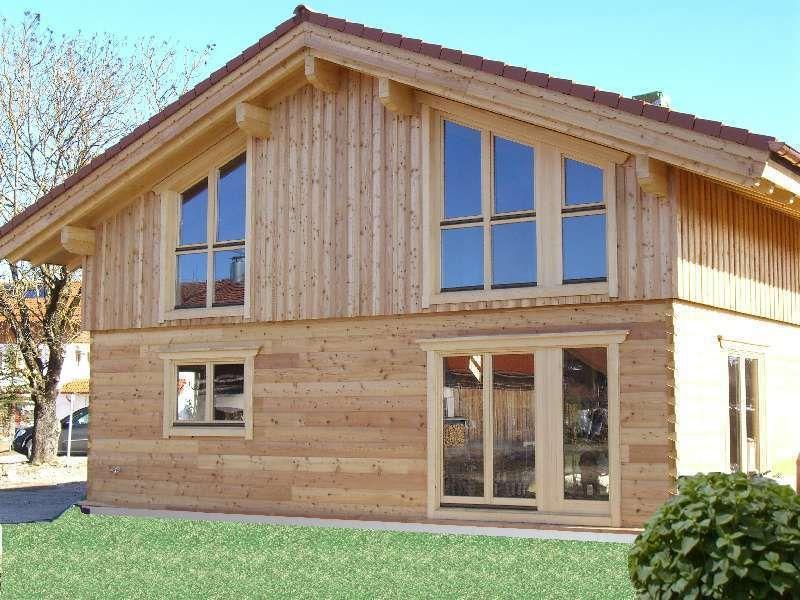 Tirolia Holzhaus tirolia gmbh holzhaus bauen holzhaus kaufen architektur