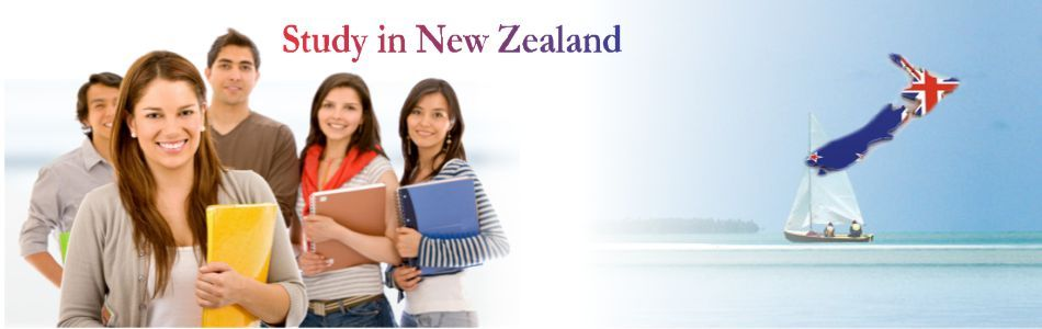 Swec Overseas Education Consultant For New Zealand Nz Study