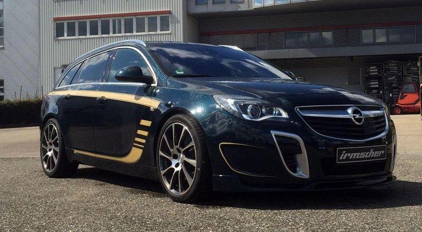 Irmscher Insignia Is3 Ihr Opel Insignia Opc Jetzt Mit 370 Ps Insignia Irmscher Jetzt Autosopel In 2020 Vauxhall Insignia Opel Gm Car
