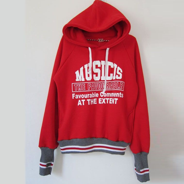 Hight School Jackets For Girls. Price: $84 Color: Red Style ...
