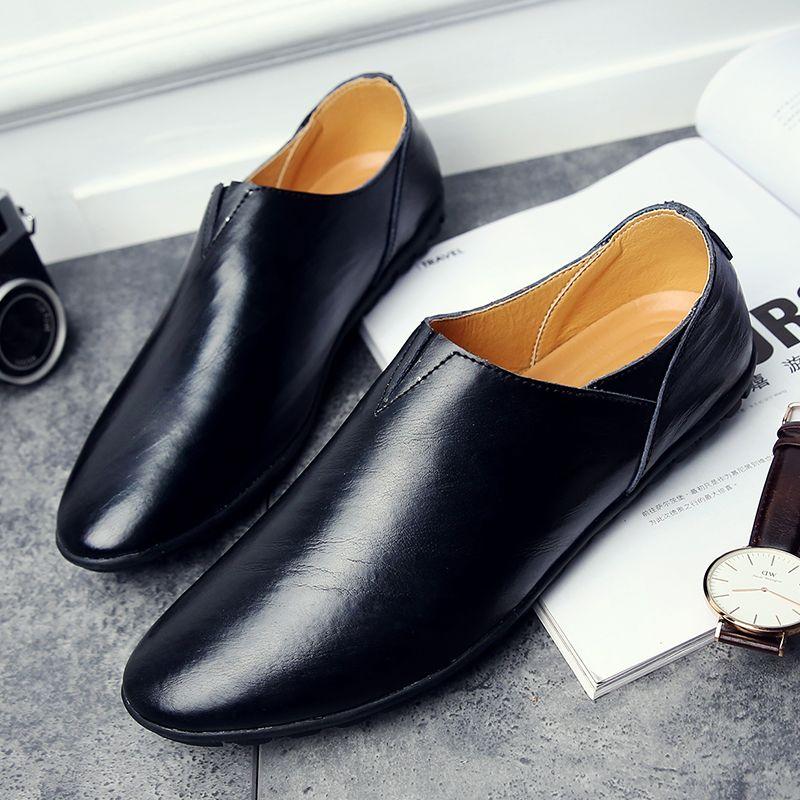 LOAFER - Business-Slipper - black qdLXRD3H