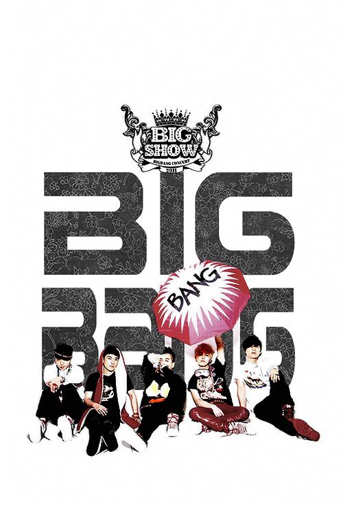 BIGBANG ♡ #KPOP - G-Dragon ,Daesung ,TOP ,Seungri , and Taeyang