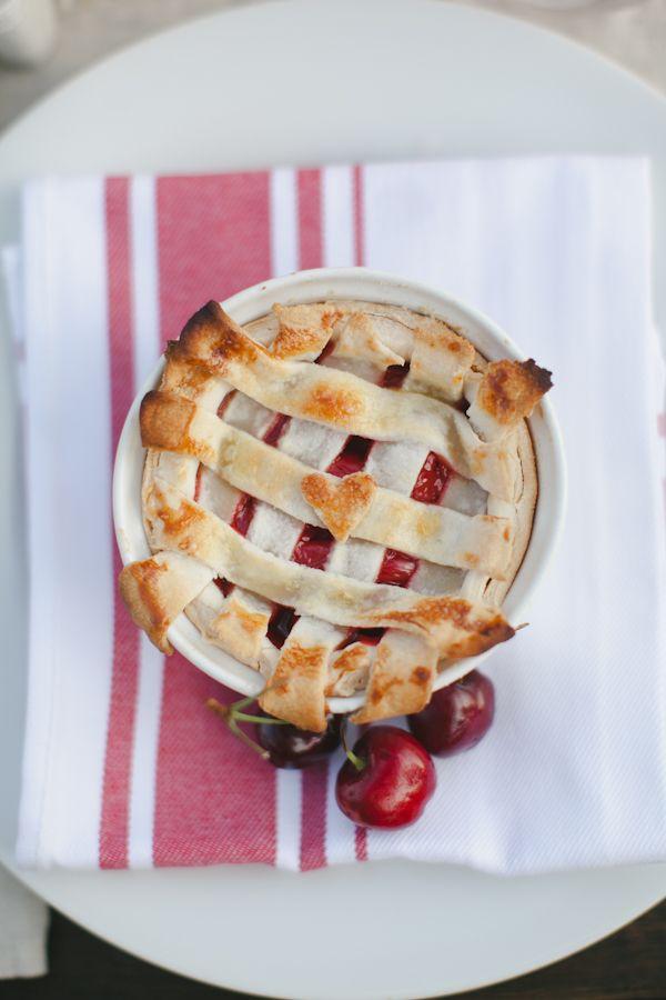 The 22 Best Wedding Pies | Martha Stewart Weddings |Personal Pies Wedding