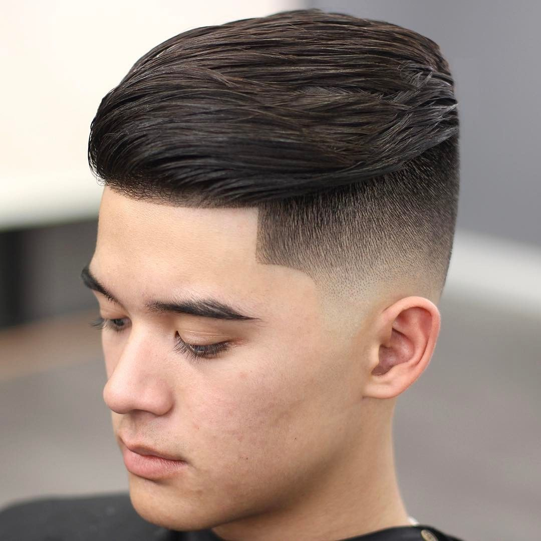 Best 44 Latest Hairstyles For Men Men S Haircuts Trends 2019 Trending Haircuts Latest Haircut For Men Haircuts For Men