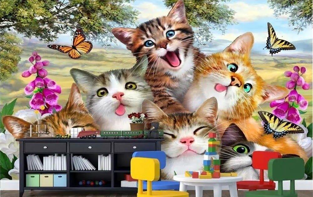 Gambar Wallpaper Lucu Gambar Wallpaper Lucu Dengan Wallpaper Tersebut Kamu Akan Merasa Lebih Asyik Memainkan Ponsel Wallpaper Kucing Wallpaper Lucu Gambar