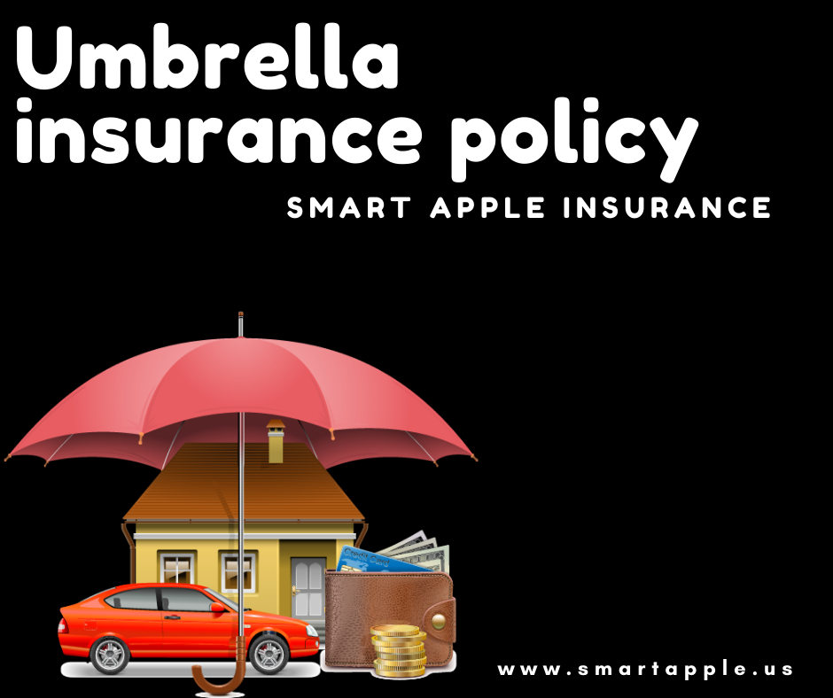 Umbrella Insurance Policy In New York Umbrella Insurance Best