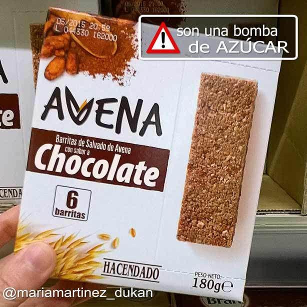 cereales salvado de avena mercadona
