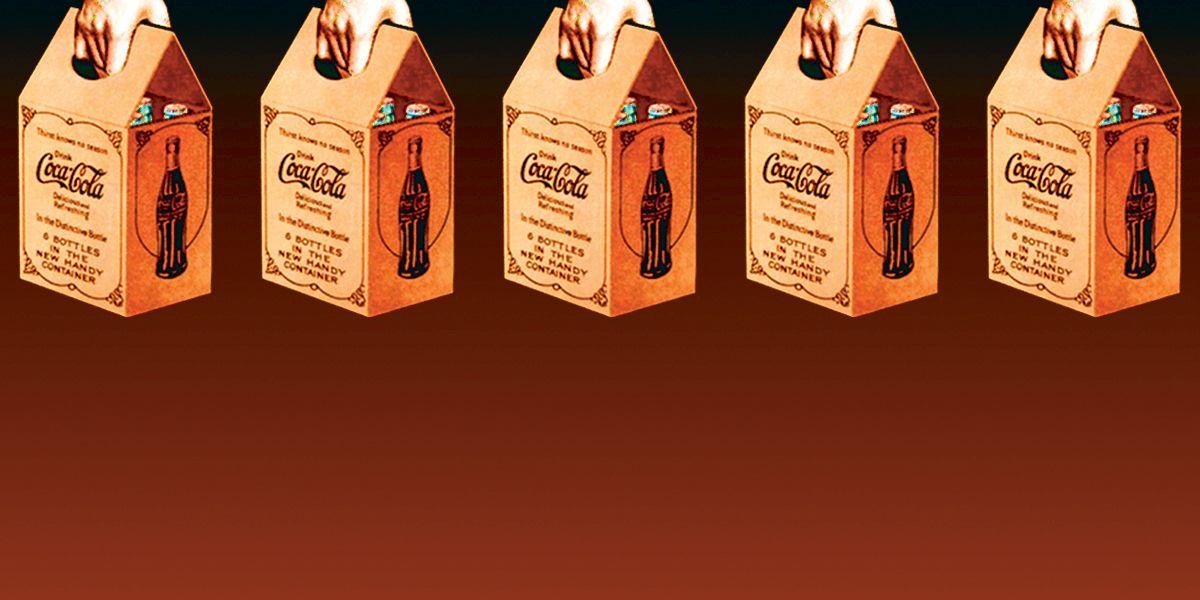 Design Nugget #53 — The Dieline - Branding & Packaging