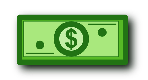 Dollar sign cartoon. Clipart best art and