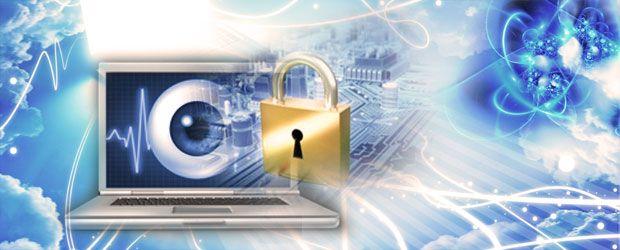 Medida de seguridad de privacidad 3