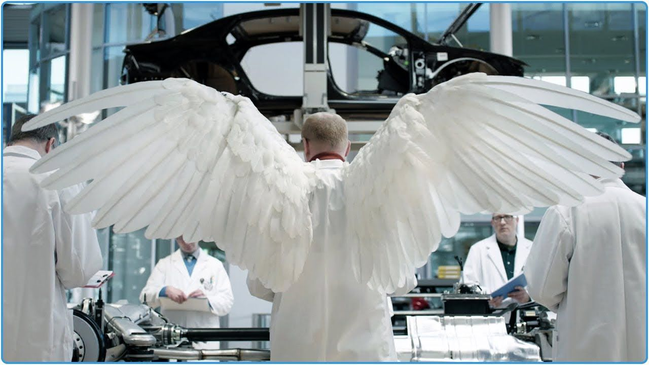 2014 Volkswagen - wings