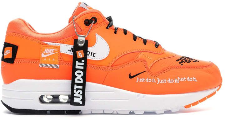 AIR MAX PLUS JUST DO IT W