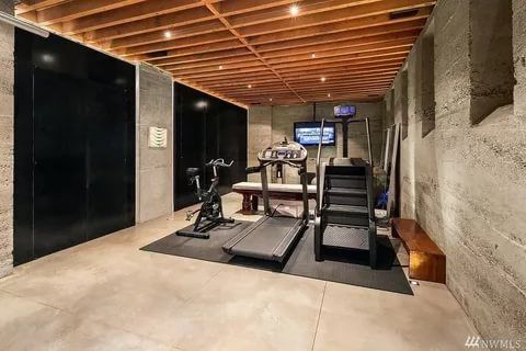home gym ideas gym equipment on a budget  home gym