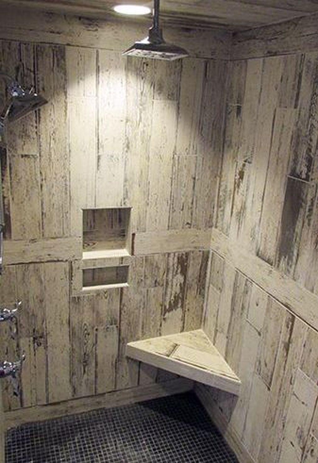 48 Best Farmhouse Shower Tiles Design Ideas Page 33 Of 48