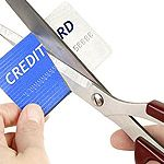 Australians can get themselves out of spiralling credit card debt: all it takes is discipline -