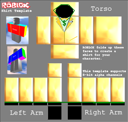 All For One Roblox Shirt Shirt Template Roblox Girl One Checklist That You Should Keep In Mind Before Attending Shirt In 2020 Shirt Template Roblox Templates