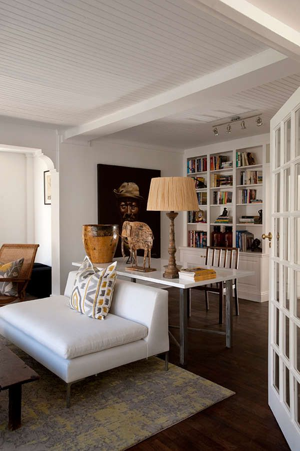 South African design firm Jacket Interiors \