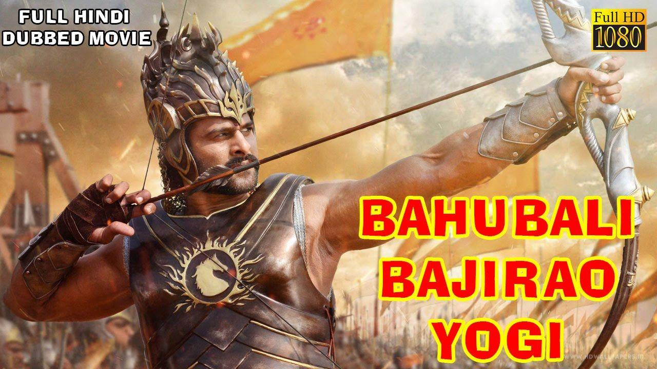 Bajirao Yogi (2016) Full Hindi Dubbed Movie Prabhas