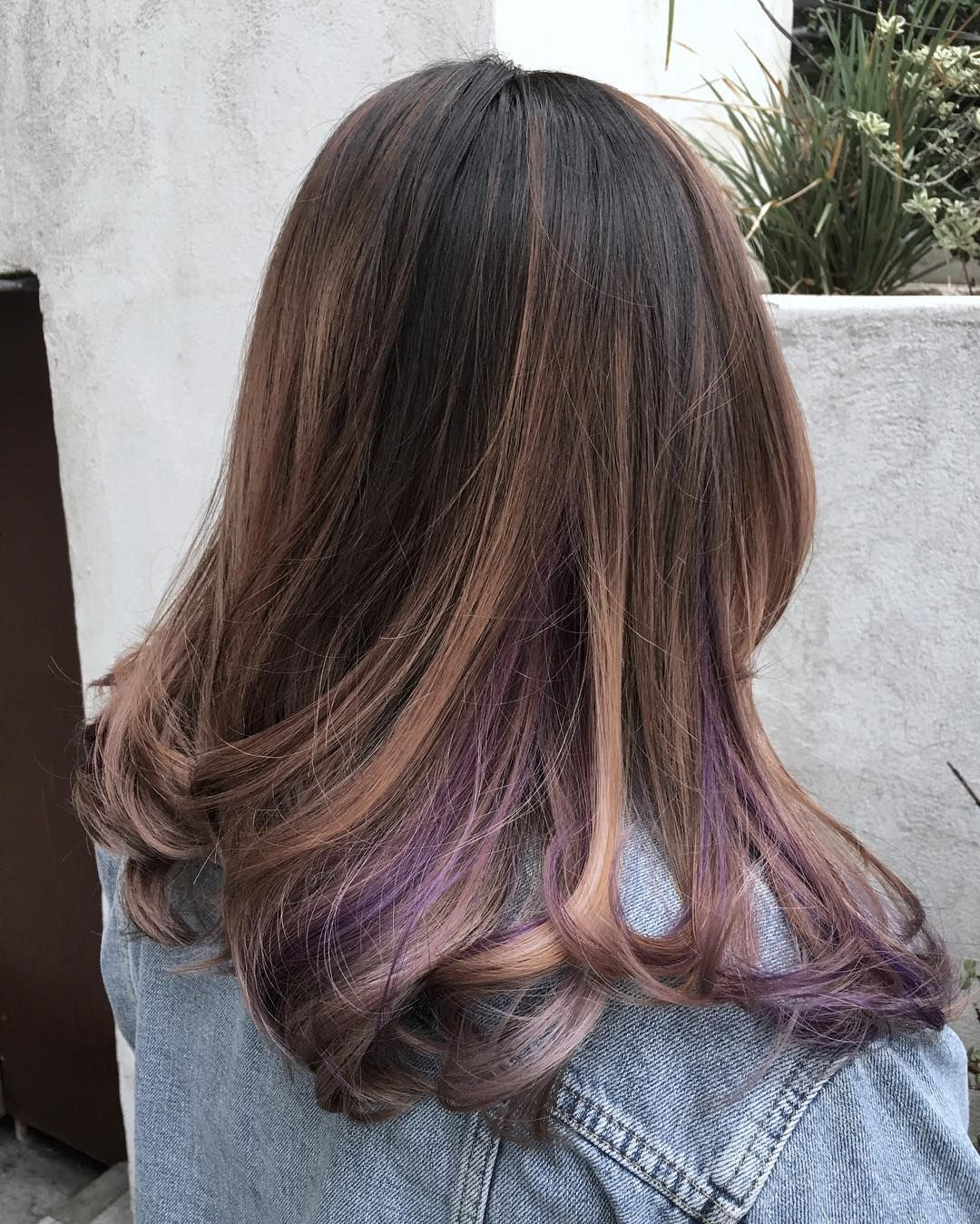 27+ Brown hair color with highlights ideas ideas in 2021