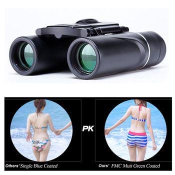 Folding Powerful Mini Binoculars