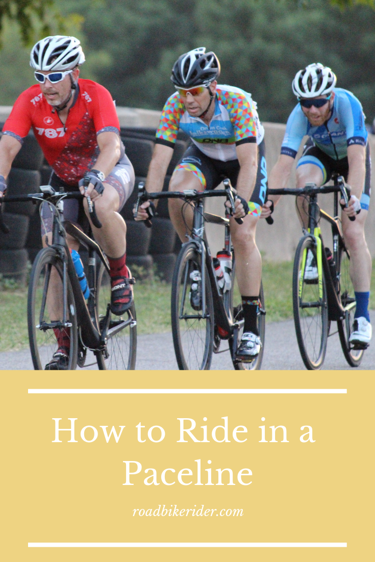 How To Ride In A Paceline Road Bike Accessories Road Bike