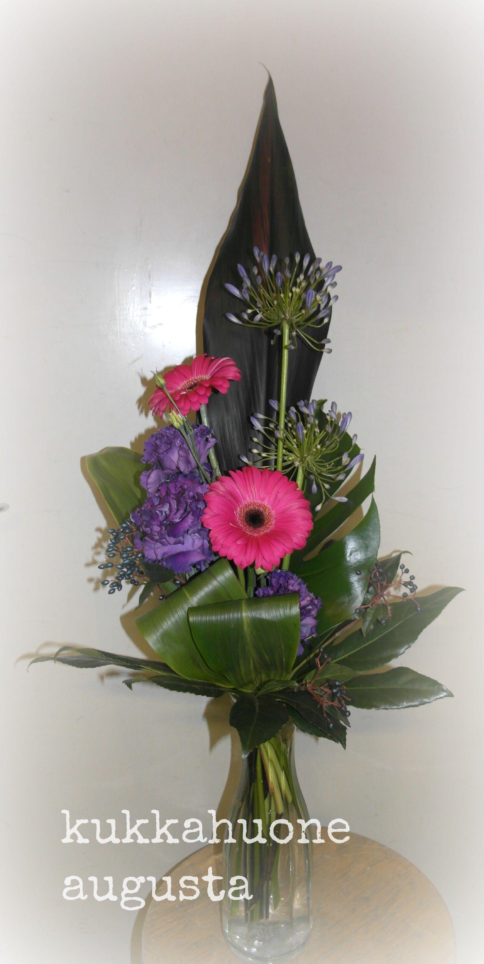 Kukkahuone augusta photogallery kukkakimppu juhlat